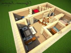 minecraft modern house interior design lighting home design