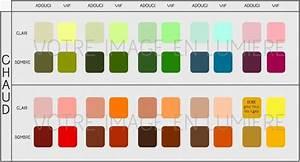 nuancier couleurs simplifie chaud votre image en lum ma With amazing couleurs chaudes en peinture 3 vetements les couleurs qui vont ensemble