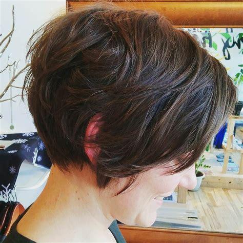 textured pixie bob hairspiration pixie bob haircut