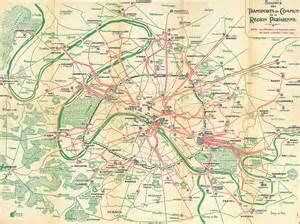 Region Parisienne by Soci 233 T 233 Des Transports En Commun De La R 233 Gion Parisienne