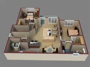 Garage Loft Apartment Plans
