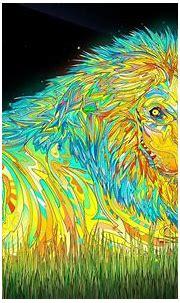 Trippy Twitter Backgrounds HD   PixelsTalk.Net