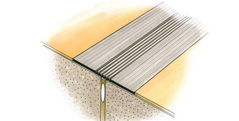 linoleum flooring joints flooring accessories armstrong flooring commercial