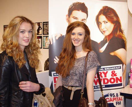 London Fashion Weekend 41 - Capital FM at London Fashion ...
