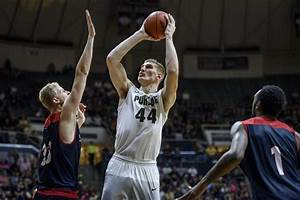 Purdue Basketball: Boilermakers beat USI, 85-63, with ...