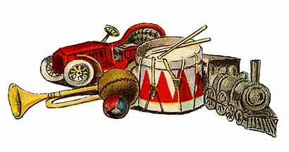 Toys Clipart Toy Victorian Children Laundry Clip