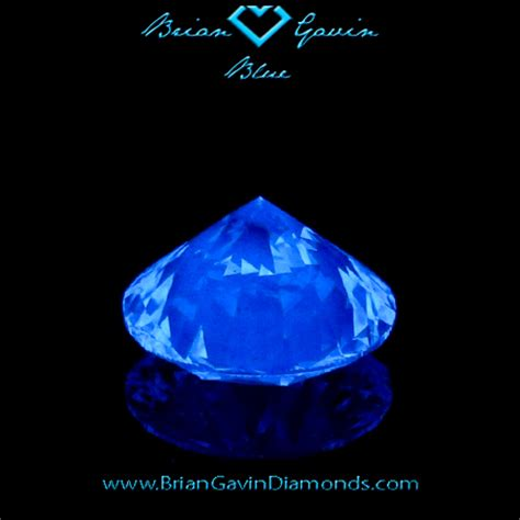 Effect Strong Blue Fluorescence G Color Diamond Brian. Costume Jewelry Wedding Rings. Sliver Watches. Birthstone Bracelet. Gear Wedding Rings. Design Gold Chains. High Quality Engagement Rings. Bridal Bracelet. Fox Pendant