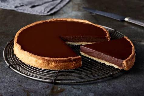cours de cuisine aix en provence recette de tarte au chocolat pointe de combava rapide