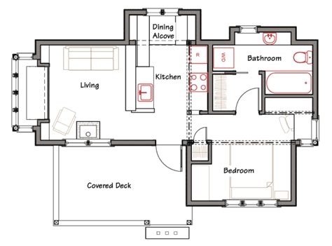 High Quality Plans For Houses Cottage design plans