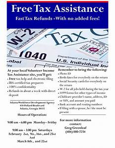 5 best images of tax preparation flyers income tax With tax preparation flyers templates
