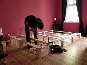 Bett Selber Bauen Holz : familienbett vol 3 oder auch kopfteil diy artandalmonds ~ Sanjose-hotels-ca.com Haus und Dekorationen