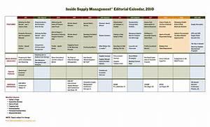 editorial calendar template cyberuse With monthly editorial calendar template