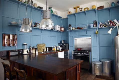 cuisine londonienne maison londonienne