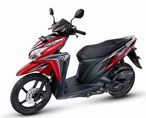 Pilihan Warna Honda Vario 125