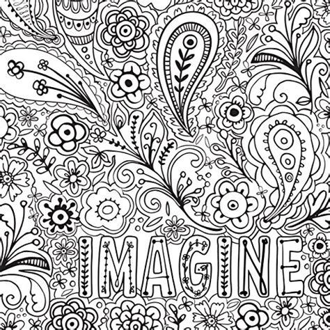 joyful inspiration adult coloring book  stress