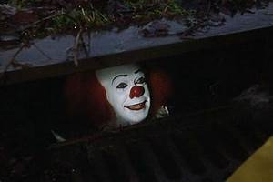 Here's photographic evidence that Stephen King's 'It' has ...