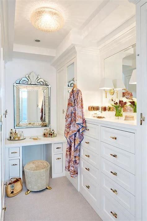 best 25 closet vanity ideas on diy makeup