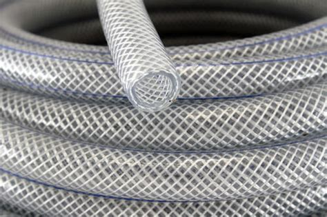 Nylon Braided Hose Pipe, Pvc Hoses