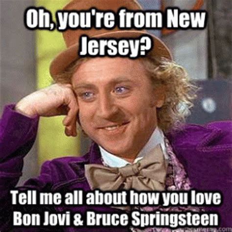New Jersey Memes - image gallery new jersey girls meme