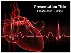 blog archives graphicsfilecloud With free cardiac powerpoint templates