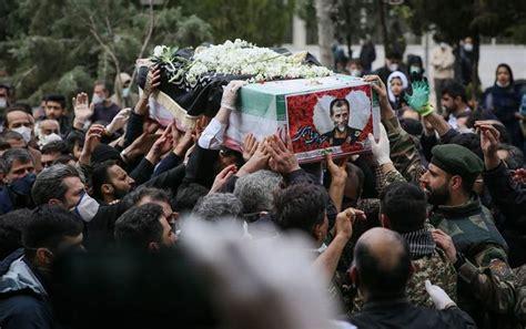Iran's Guards defy government advice, hold mass... | Rudaw.net