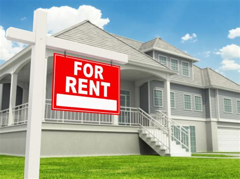 What To Look For In A Rental Home