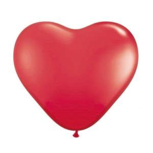 Sarkani sirds baloni
