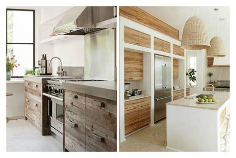 ot cuisine davaus cuisine moderne et rustique avec des idées