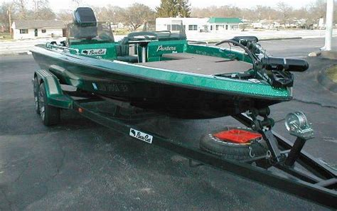 Bass Boat Central Humminbird Forums by Post Your Bass Cat Page 3