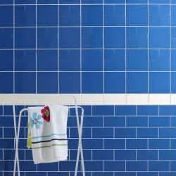 carrelage 10 x 10 fa 239 ence mur bleu bleu astuce l 10 x l 20 cm leroy merlin