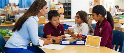 montessori country day school plainsboro nj 339   Montessori Interior 4