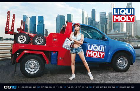 liqui moly kalender asia kalender 2016 liqui moly