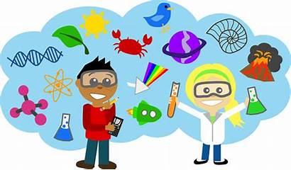Science Clip Clipart Scientist Teachers Clipartpanda Powerpoint