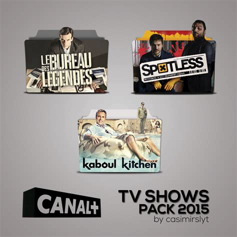 bureau canal plus tv series canal plus ico folder by casimirslyt on deviantart