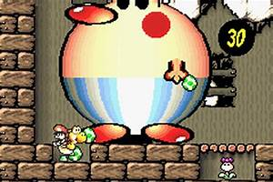 Yoshi39s Island Super Mario Advance 3 GBA Review