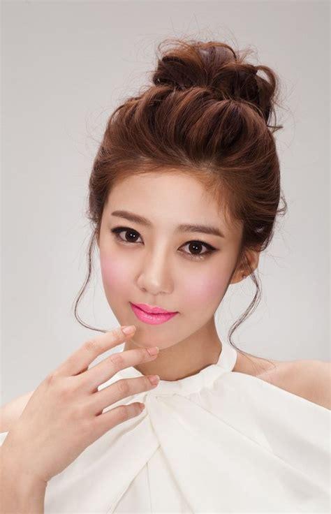 7 Korean inspired Wedding Hairstyles ? Vanitee Beauty Trends
