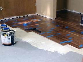 engineered hardwood engineered hardwood gluing