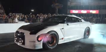 is the lamborghini the fastest car in the nissan gt r alpha g could 3 000 hp aiming for