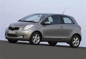 Avis Toyota Yaris 3 : fiche technique toyota yaris 1 3 87 vvt i techno ann e 2007 ~ Gottalentnigeria.com Avis de Voitures