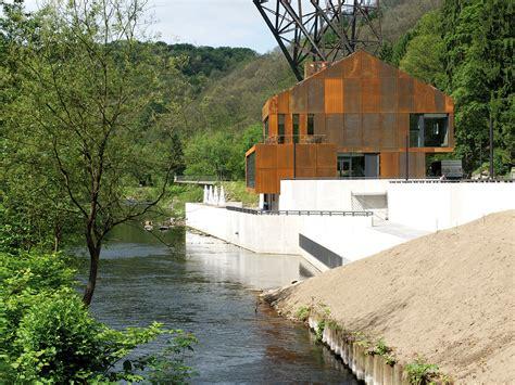 Dinnebier Licht Gmbh  Haus Müngsten  Solingen 2010