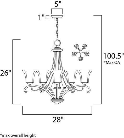 Wiring A Chandelier Diagram by Oak Harbor 5 Light Chandelier Chandelier Maxim Lighting