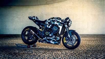 Honda Bike Cb1000r Bikes Wallpapers