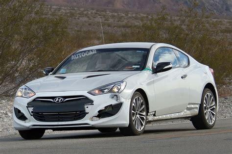 Hyundai Genesis News by New Hyundai Genesis Coupe Won T Be Coming To The Uk Autocar