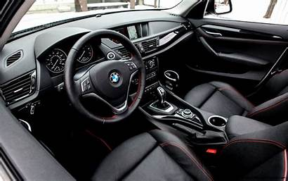 Bmw X1 Interior Cool Wallpapers