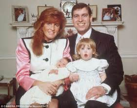 Prince Andrew and Sarah , Duchess of York to reunite ...