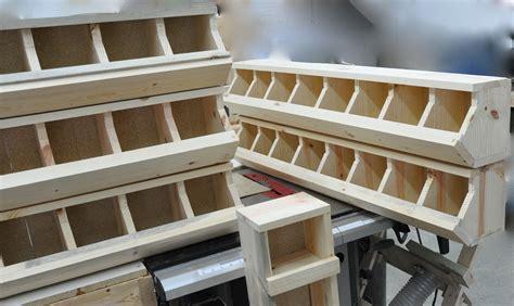bolt bins fashioned    model