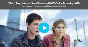 Percy Jackson Sea Of Monsters Full Movies Percy Jackson