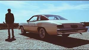 1976 - Pontiac Lemans V8