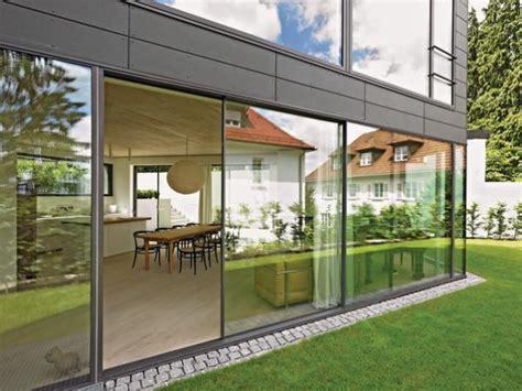 Vorhänge Für Grosse Fensterfront by Das Formel 1 Fenster Dds Das Magazin F 252 R M 246 Bel Und Ausbau