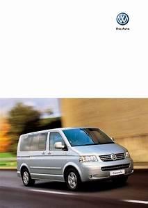 Volkswagen Caravelle User U0026 39 S Manual